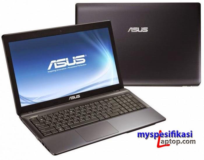 Laptop Asus K55DR