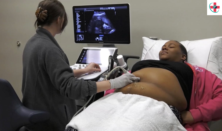 Could being plus-size affect the ultrasound scans