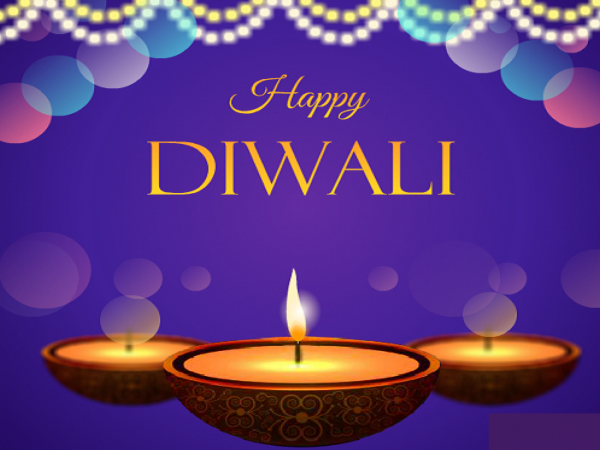 Happy Diwali 2017 Images, Wishes, Quotes, Wallpapers
