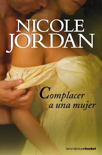Complacer a una mujer – Nicole Jordan