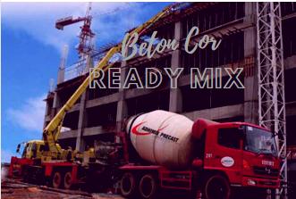 COR BETON READYMIX ADHIMIX