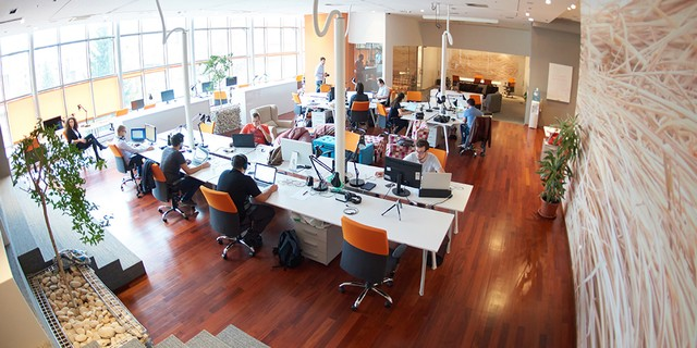 Oficinas pospandemia: la nueva planificación de los espacios 😷