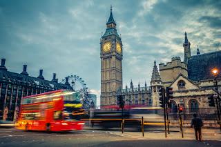 Για ποιο λόγο θα σταματήσει το Big Ben να δείχνει την ώρα στο Λονδίνο;