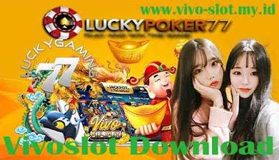 Vivoslot Download