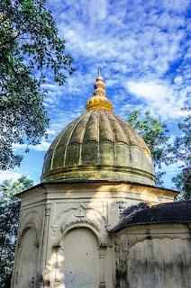 Bhuvaneswari Temple Guwahati