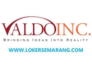 Lowongan Kerja Semarang Marketing Executive di Valdo Inc - Portal Info  Lowongan Kerja di Semarang Jawa Tengah Terbaru 2020