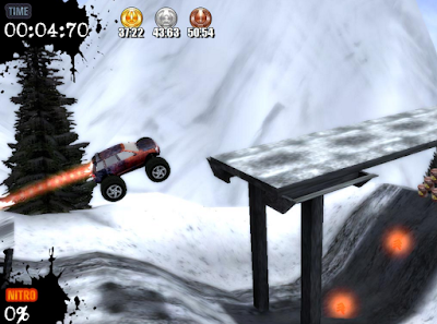 Download Game Monster Truck Challenge