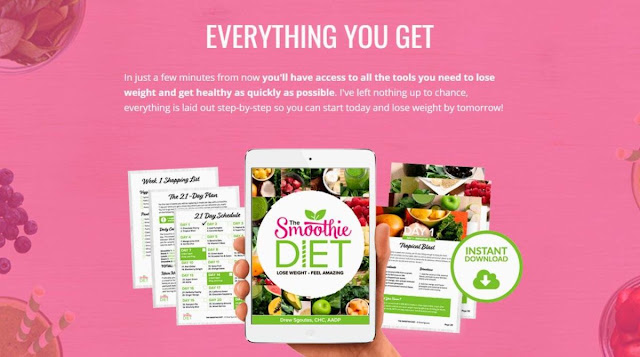 The Smoothie Diet's