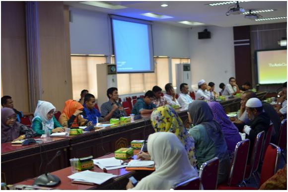 Relawan TIK Pidie - Bappeda Provinsi Aceh