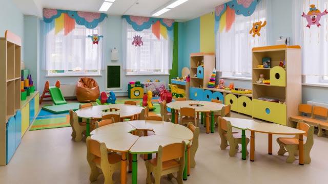 Δήμος Ιλίου: Ξεκίνησαν οι αιτήσεις συμμετοχής για το πρόγραμμα ΕΣΠΑ στους παιδικούς σταθμούς