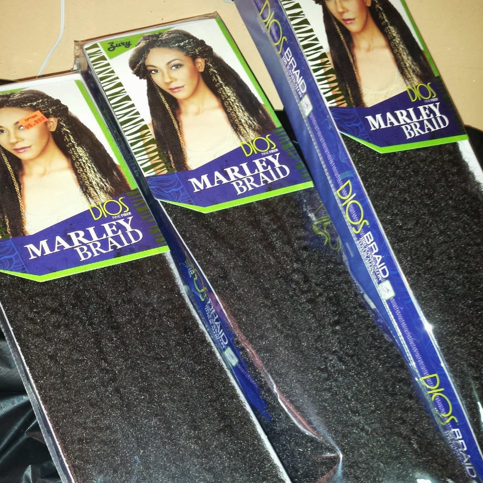 How Many Packs Of Hair For Marley Twist Hnczcyw