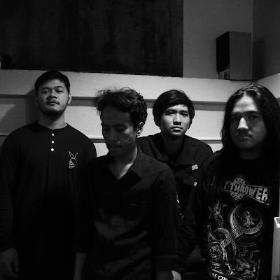 Marka, Proyek Anyar Dari Arena Post-Punk Kota Malang!