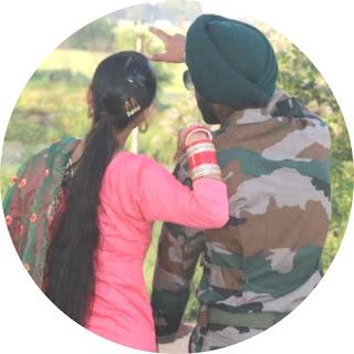 Indian Army Whatsapp DP