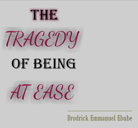 The Tragedy of Ease and Why You Must Avoid Them