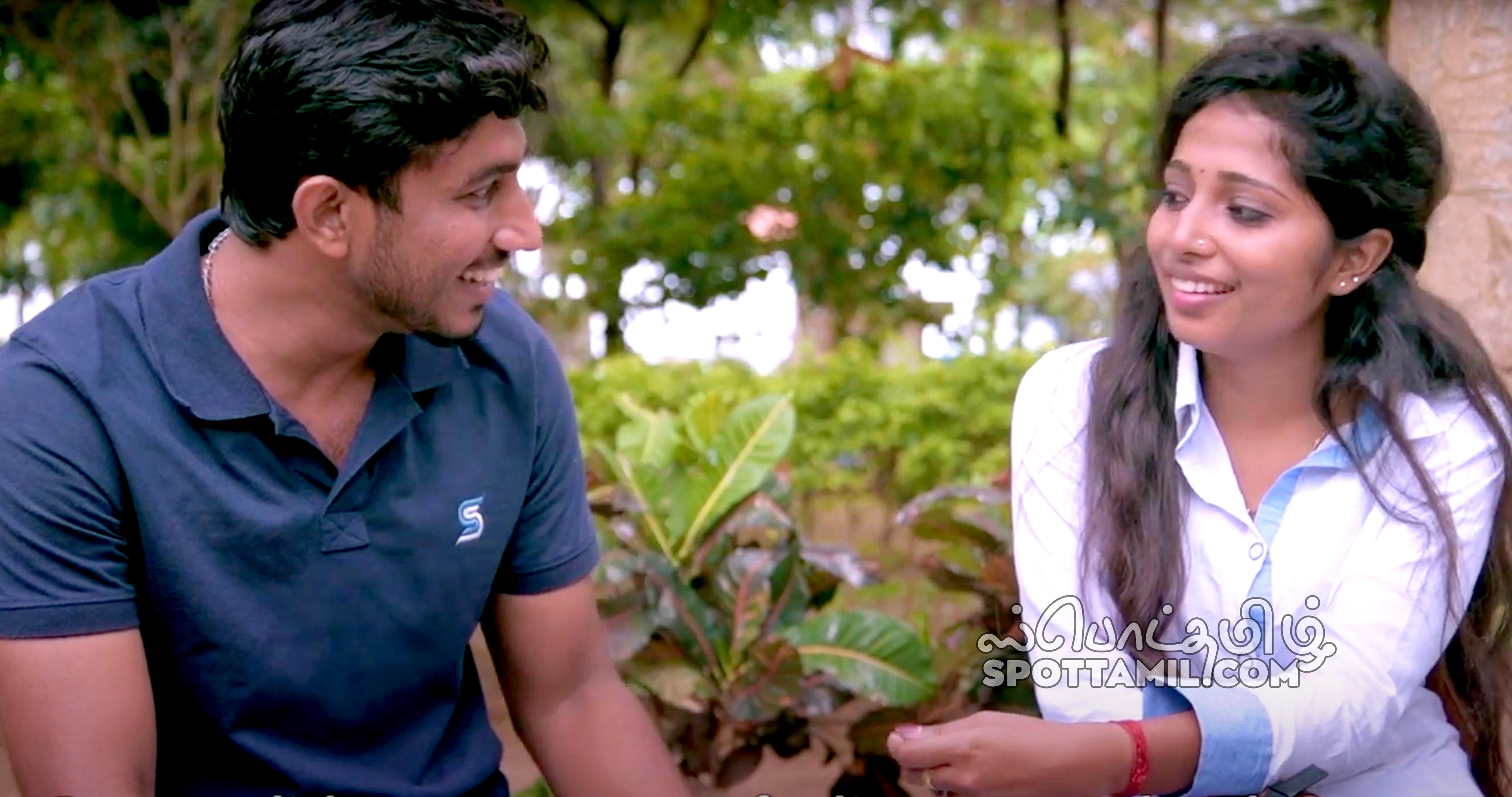 Short Film Jaffna Girl