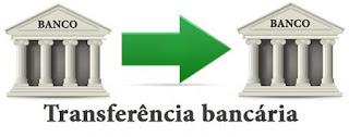 transferência bancaria do banco do brasil para caixa econômica federal