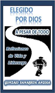 ESOCGIDO POR JESUCRISTO - DIOS