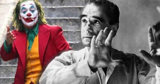 Martin Scorsese Ingin Sutradarai Film Joker Sejak Lama