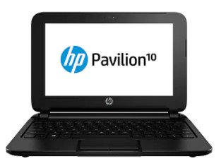 HP Pavilion 10-f000 Notebook PC Full Drivers