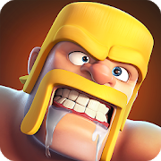 Playstore icon of Clash of Clans