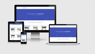Idn template blogger free template