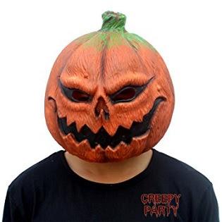 Halloween-pumpkin-Mask-2017
