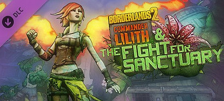 Leak-free Borderlands 2 free DLC will set the stage for Borderlands 3
