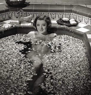 Myrna Loy Nude