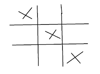 Think - Tac - Toe Activities