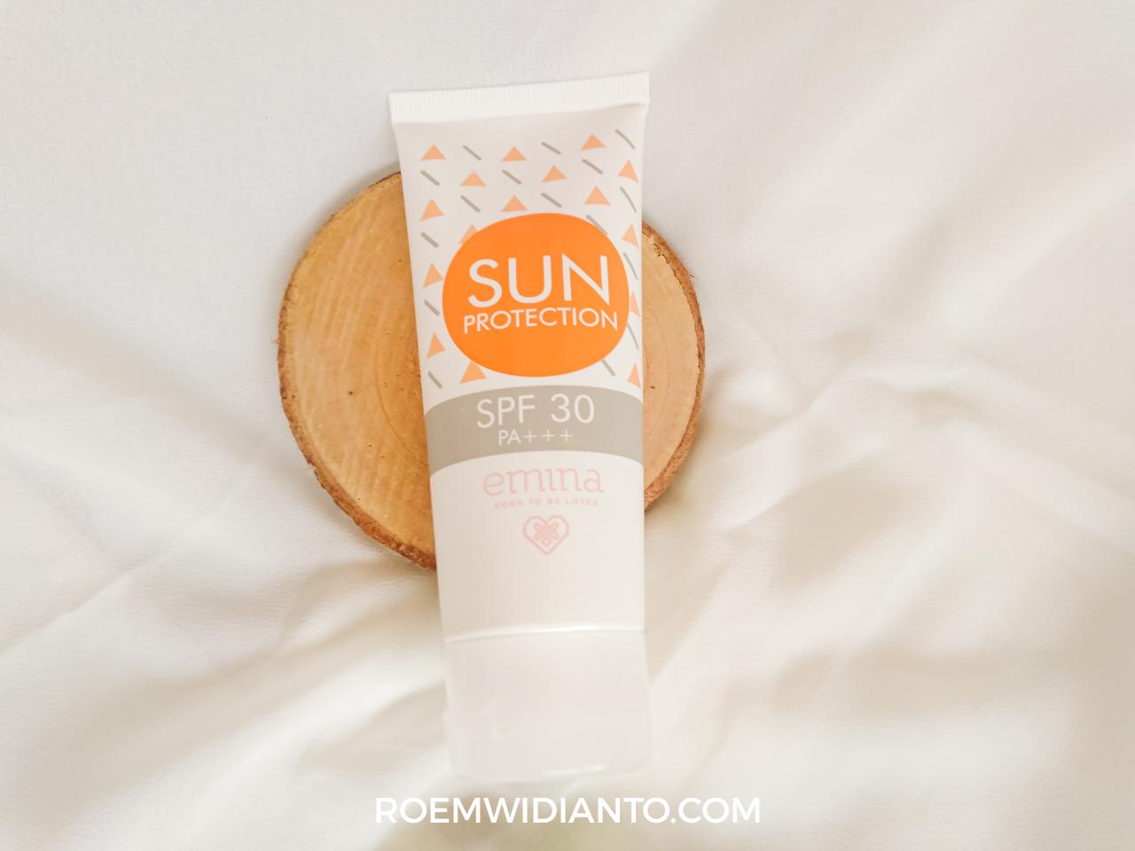 emina-sun-protection