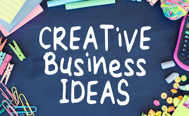 Creative Ideas for Small Businesses