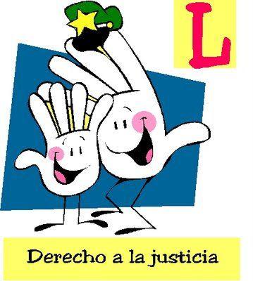 Los-Derechos-de-los-niños-dibujos-color