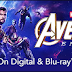Avengers Endgame  (2019) Full Movie