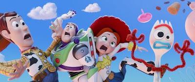 Nueva película Toy Story