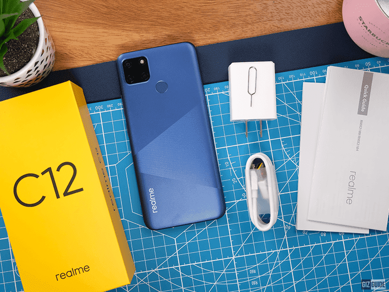 realme Philippines announces January online deals, enjoy up to PHP 3,000 off