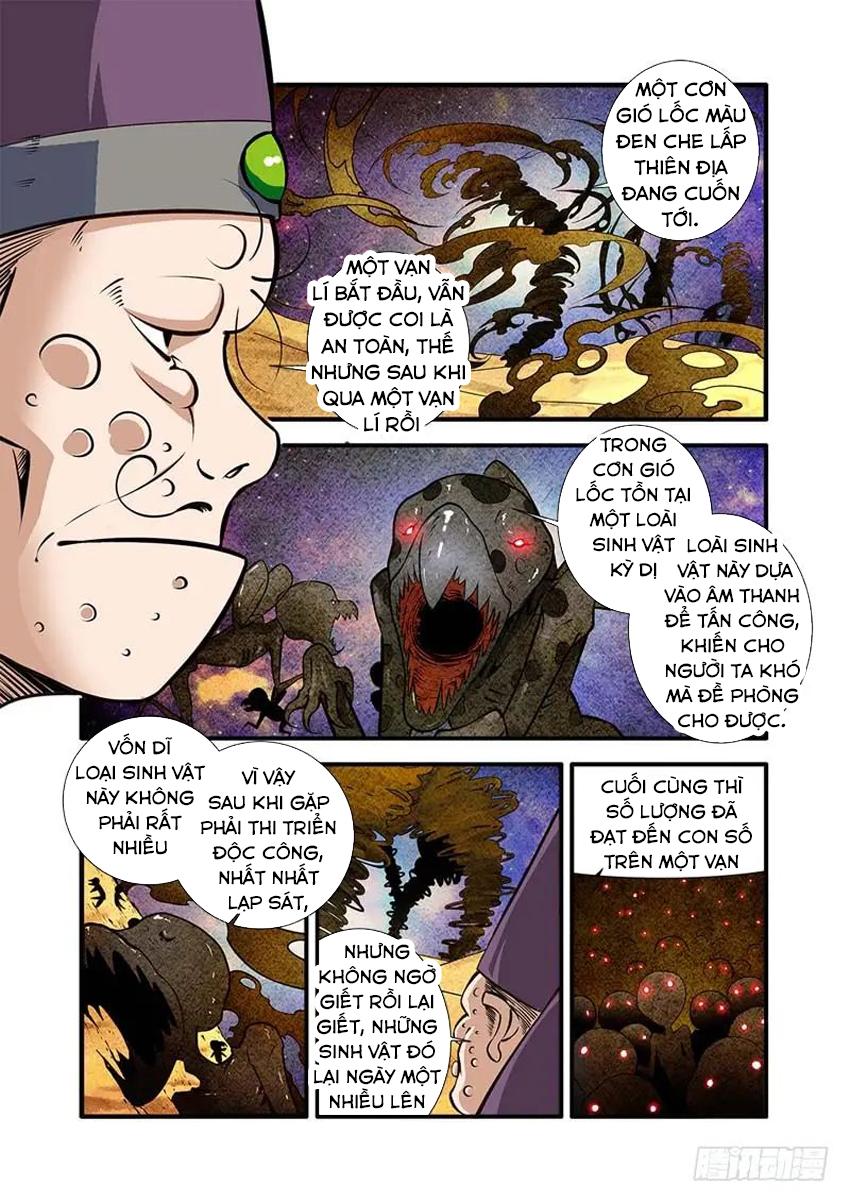 Tiên Nghịch chap 106 - Trang 4