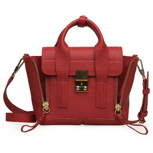 f33a64361f NYFW Philip Lim Pashli bag is the hottest bag in the city