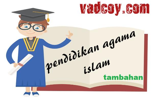 Judul Skripsi Jurusan Pendidikan Agama Islam Tambahan