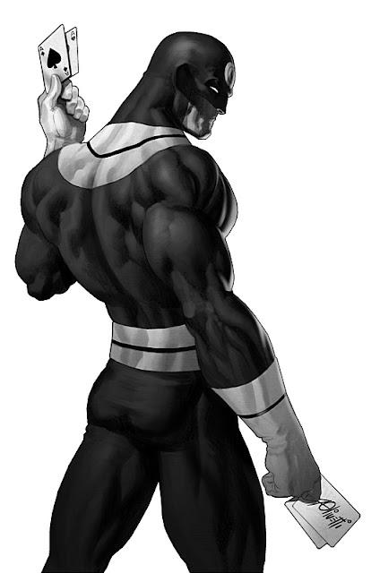 Bullseye villano de Daredevil