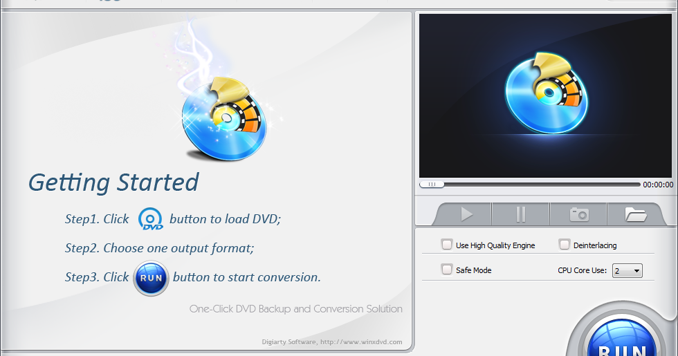 [限時免費] MacX DVD Ripper Pro for Windows - DVD轉檔軟體 (2013.01.15 止) - 阿榮福利味 - 免費軟體下載