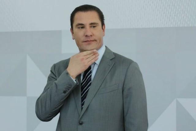 Moreno Valle y sus secuaces podrían ser expulsados del PAN