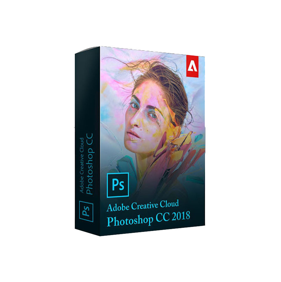 crack photoshop cc 2018 cho macbook