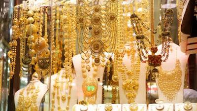 اسعار الذهب, سر انخفاض الذهب,