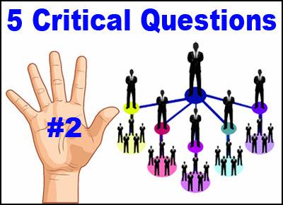 Network Marketing-এ আরো ৫টি খতরনাক প্রশ্নের উত্তর | Answering 5 Critical Questions in Network Marketing | Network marketing success  | Part 2