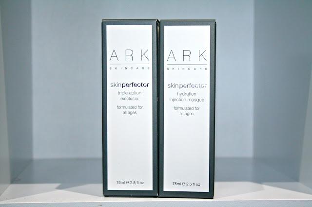 Ark Skincare Face Masks
