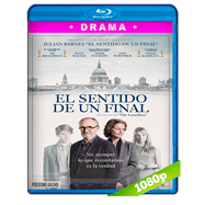 El sentido de un final (2017) BRRip 1080p Audio Dual Latino-Ingles