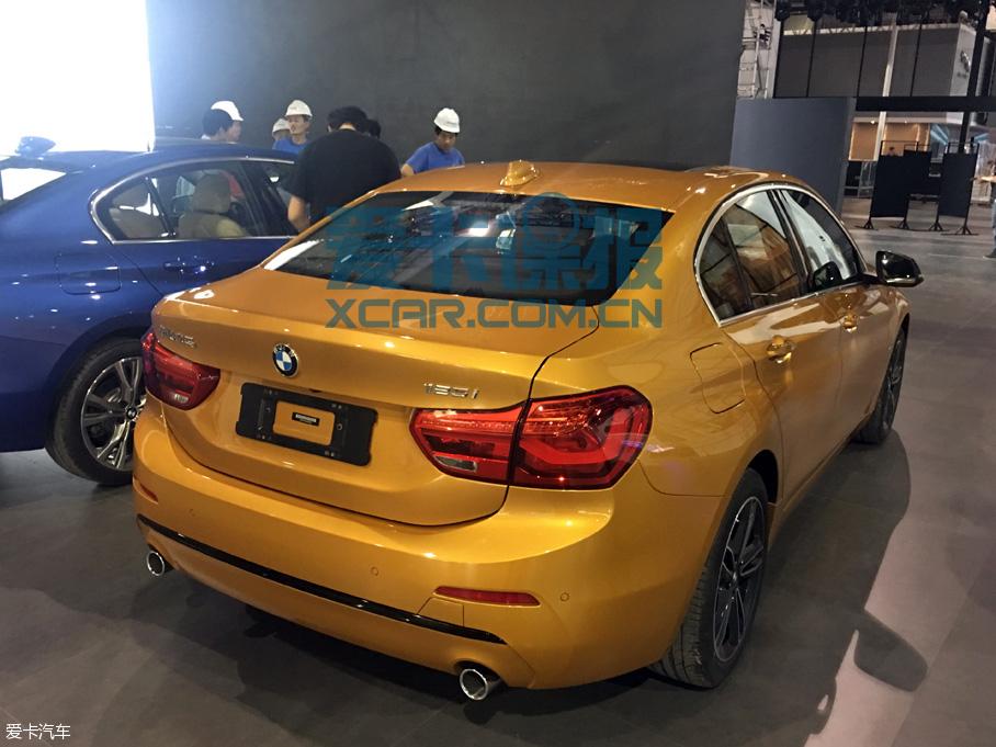 2016 - [BMW] Série 1 Sedan [F52] - Page 8 20161115223549837322414325318