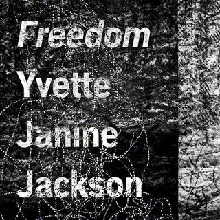 Yvette Janine Jackson - Freedom Music Album Reviews