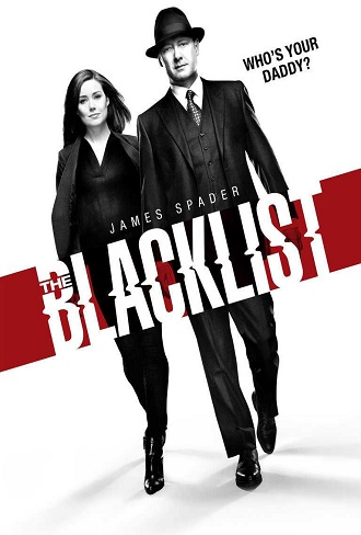 The Blacklist Season 7 Complete Download 480p All Episode