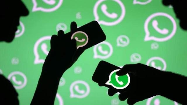 Cara Memasang Kontak Whatsapp Langsung Chat Sekali Klik di Blog